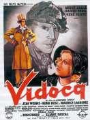 Affiche du film Vidocq