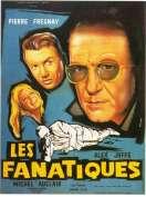 Affiche du film Les Fanatiques