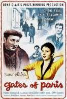 Affiche du film Porte des Lilas