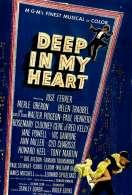 Affiche du film Au Fond de Mon Coeur