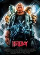 Affiche du film Hellboy
