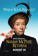 Nanny McPhee et le big bang, le film