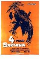 Quatre pour Sartana