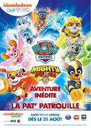 Mighty Pups, La Super Patrouille, le film