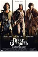 Affiche du film Le fr�re du guerrier