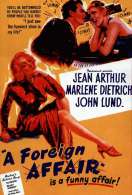La scandaleuse de Berlin, le film