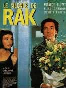 Affiche du film Le silence de Rak