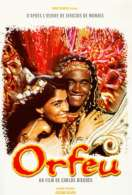 Affiche du film Orfeu