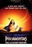 Pocahontas, une légende indienne, le film