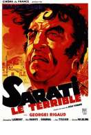 Sarati le Terrible, le film