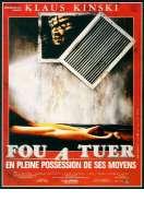 Affiche du film Fou a Tuer
