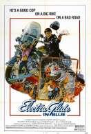 Electra Glide In Blue, le film