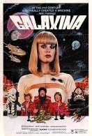 Galaxina, le film