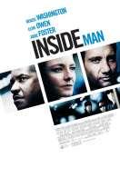 Affiche du film Inside man - l'homme de l'int�rieur