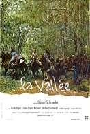 Affiche du film La vall�e
