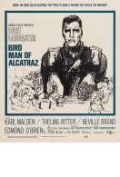 Affiche du film Le prisonnier d'Alcatraz