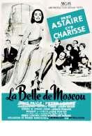 Affiche du film La belle de Moscou