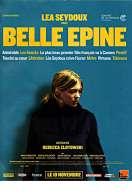 Affiche du film Belle �pine
