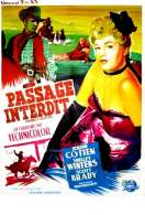Passage Interdit, le film