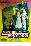 Club de Femmes, le film