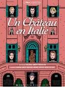 Affiche du film Un Ch�teau en Italie