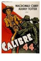 Calibre 44, le justicier de Dutch Flat