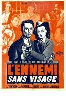 Affiche du film L'ennemi Sans Visage