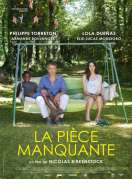 Affiche du film La Pi�ce manquante