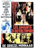 Affiche du film Les Amants d'outre Tombe