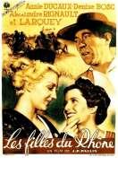 Affiche du film Les Filles du Rhone