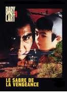 Affiche du film Le Sabre de la Vengeance