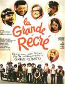 Affiche du film La Grande Recre