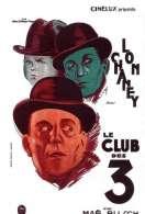 Le Club des Trois, le film