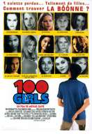 100 girls, le film