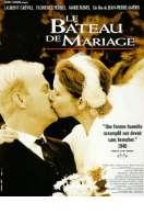 Le bateau de mariage, le film