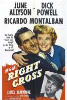 Affiche du film Right Cross