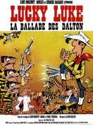 Lucky Luke, la ballade des Dalton