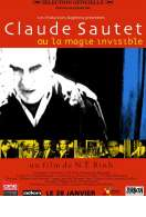 Affiche du film Claude Sautet ou la magie invisible