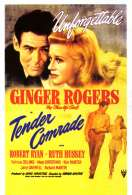 Affiche du film Tender Comrad