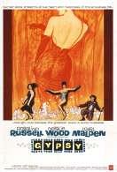 Gypsy Venus de Broadway