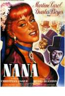 Affiche du film Nana