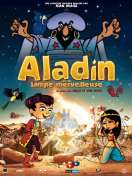 Aladin et la lampe merveilleuse, le film