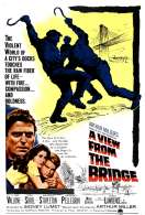 Affiche du film Vu du Pont