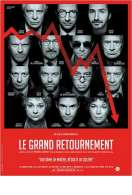 Affiche du film Le Grand Retournement
