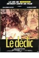 Affiche du film Le Declic
