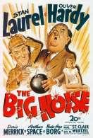 Affiche du film Le grand boum