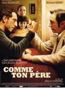 Affiche du film Comme ton p�re