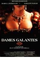 Affiche du film Dames Galantes