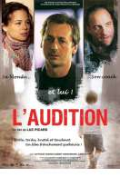 Affiche du film L'Audition