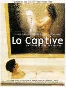 Affiche du film La captive